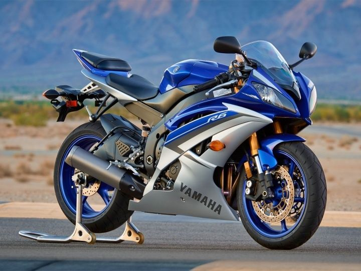 Five technological advancements that have made modern bikes