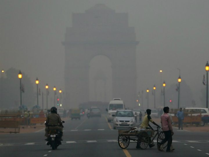 Delhi pollution update: 20 categories could be exempted from