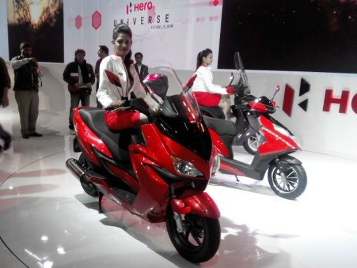 new car launches may 2014New scooter launches for 2016  ZigWheels