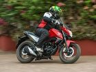 Honda CB Hornet 160R : Detailed Review
