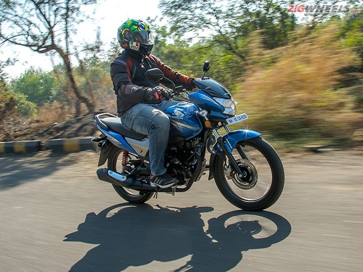 Honda CB Shine SP Review