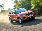 2016 Range Rover Evoque: Review