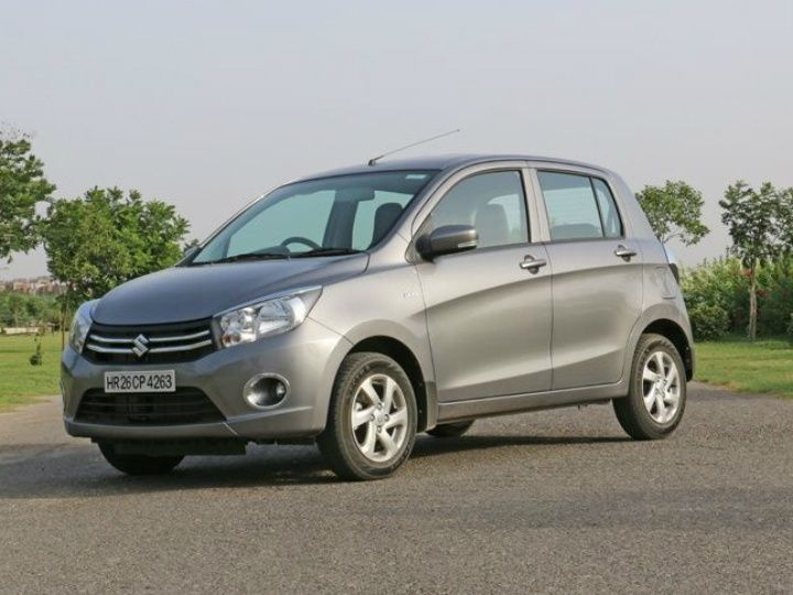 Maruti Suzuki Celerio gets dual airbags and ABS across entire range