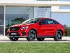 Mercedes-Benz GLE450 AMG Coupe to be launched in India on January 12
