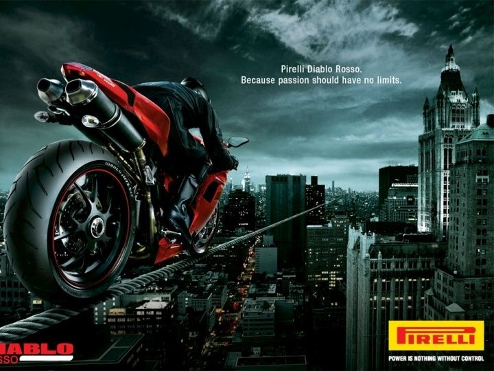 Pirelli ties up with CEAT to market its motorcycle tyres in India