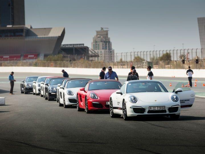 Porsche Driving School >> Porsche Sport Driving School Essential Education For An