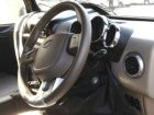 2015 Mahindra Thar with updated interiors spied