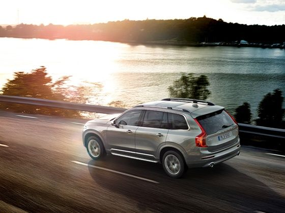 2017 Volvo Xc90 Will Be Launched In India September