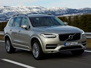 All New 2015 Volvo Xc90 Review Zigwheels