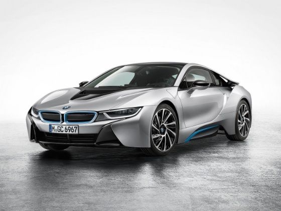New 2015 Bmw I8 Launched In India At Rs 2 29 Crore Zigwheels
