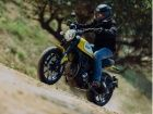 Ducati Scrambler First Review