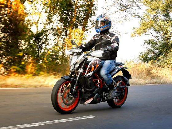 ktm 390 duke 2015 model details revealed - zigwheels