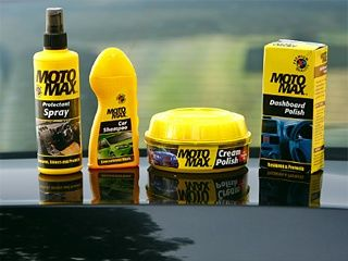 Motomax Car Care Product Review