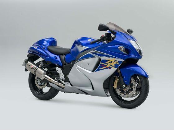 Defining Feature Of Suzuki