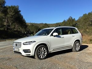 2015 Volvo XC90: 7 things you need to know