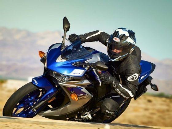 How Many Cc Is A Yamaha R