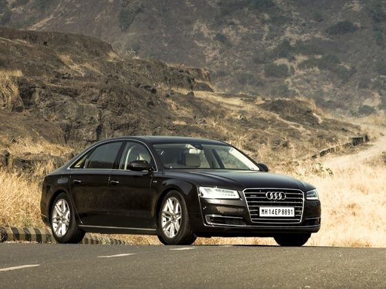 2015 audi a8l 60 tdi quattro review zigwheels. Black Bedroom Furniture Sets. Home Design Ideas