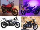 Bikes of 2015: 100-200cc