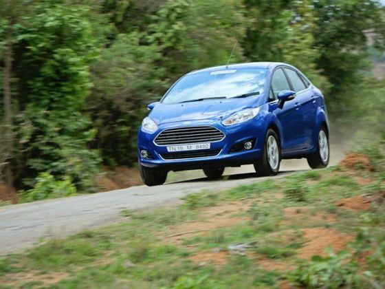 2014 Ford Fiesta Long Term Review Fleet Introduction