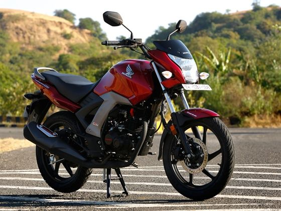 Honda Cb Unicorn 160 Detailed Review Zigwheels