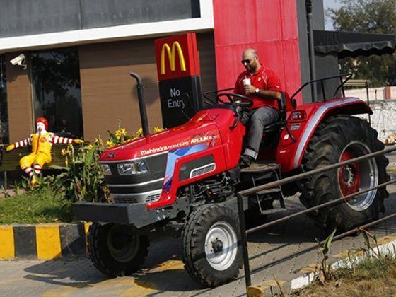 Mahindra Arjun Novo 605 DI-PS Tractor Review - ZigWheels