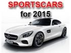 New Cars for 2015: Sportscars