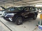 New 2016 Toyota Fortuner Spied Prior to Official Debut