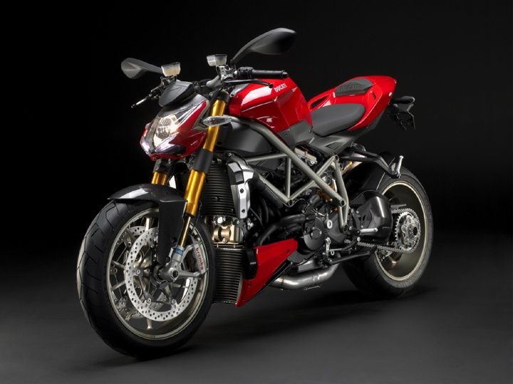 ducati might launch new streetfighter 1299 zigwheels. Black Bedroom Furniture Sets. Home Design Ideas
