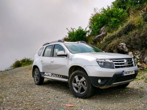 Renault Duster AWD 14,000km final report