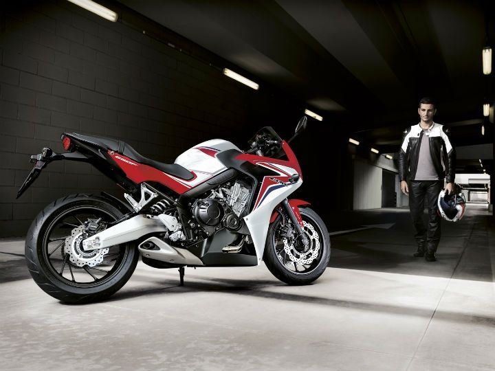 Honda CBR650F: Top 7 facts - ZigWheels