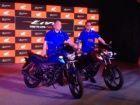 Honda launches 110cc motorcycle Livo at Rs 52,989