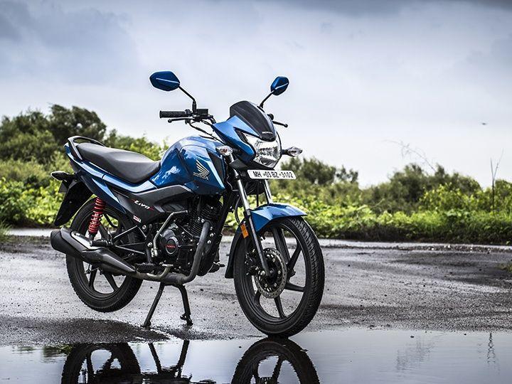 Honda Livo Review