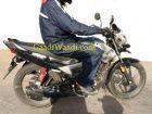 Honda Livo commuter motorcycle launch tomorrow
