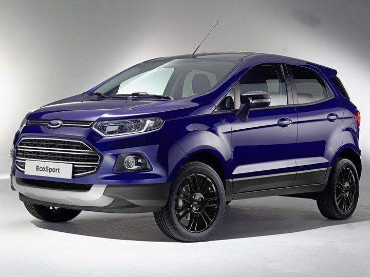 ford to launch three new car models in india over coming 9 months