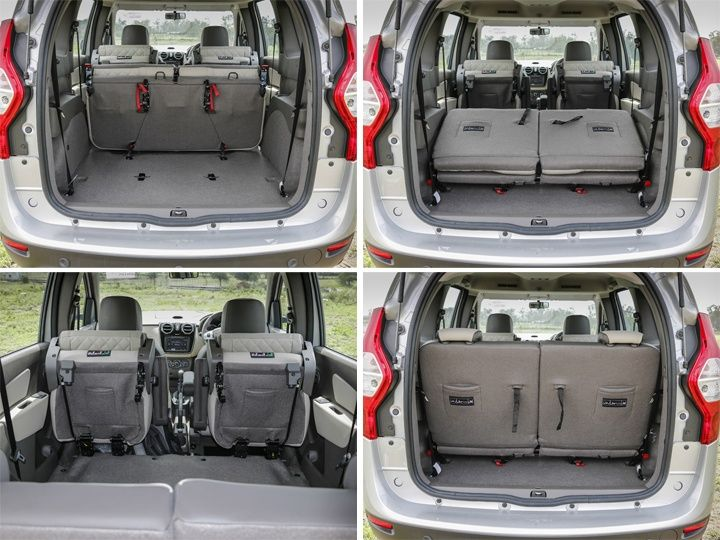 renault lodgy stepway first drive review zigwheels. Black Bedroom Furniture Sets. Home Design Ideas