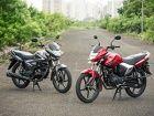 Yamaha Saluto vs Honda CB Shine: Comparison review