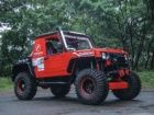 Team Gurkha pits upgraded vehicles at RFC 2015 to defend title