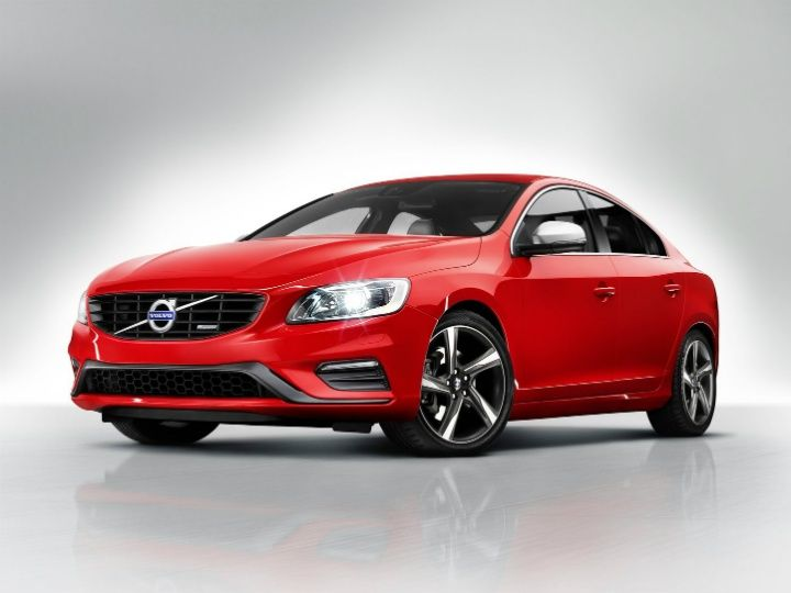 2015 volvo s60 t6 launched at rs 42 lakh in india zigwheels. Black Bedroom Furniture Sets. Home Design Ideas