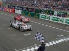 2015 24 hours of Le Mans: Porsche halts Audi blitzkrieg