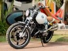 BMW R nineT scrambler showcased