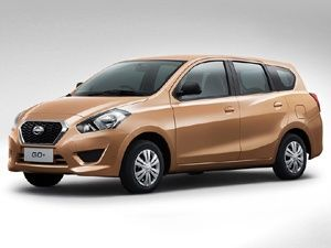 Datsun GO and GO Plus Airbag Variant To Be Launched Soon ...