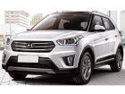 New 'Hyundai Creta' compact SUV in India: launch soon