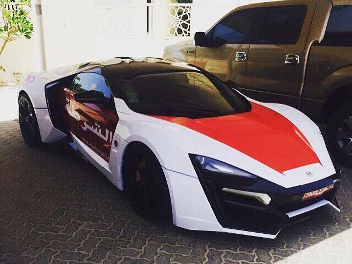 Lykan Car Price >> Abu Dhabi Police Acquires Rs 21 7 Crore Hypercar Zigwheels