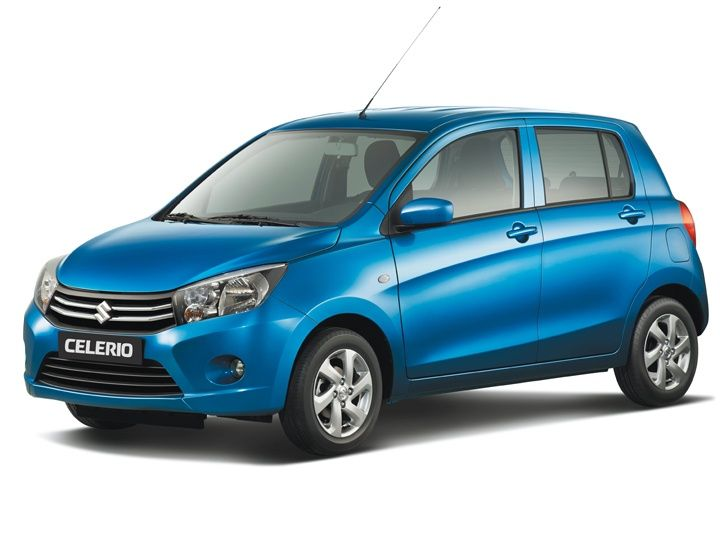 Maruti Suzuki Celerio Diesel vs Chevrolet Beat vs Hyundai Grand ...