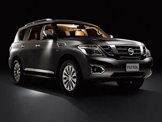 Nissan Patrol Suv To Be Launched In India Zigwheels