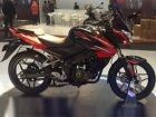 Bajaj Pulsar 150NS unveiled prior to India launch