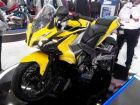 Bajaj Pulsar RS200 vs Yamaha R15 version 2.0 vs Honda CBR 150R Spec  Comparison