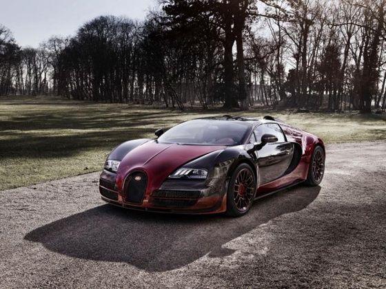 Bugatti Veyron Price 2015 >> Geneva 2015 Bugatti Veyron Grand Sport Vitesse La Finale Un