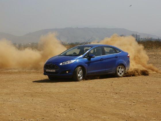 Ford Fiesta Long Term Report