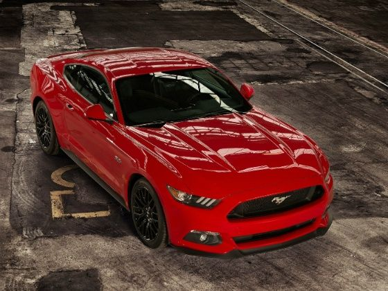 New Ford Mustang To Be Launched In India In Zigwheels